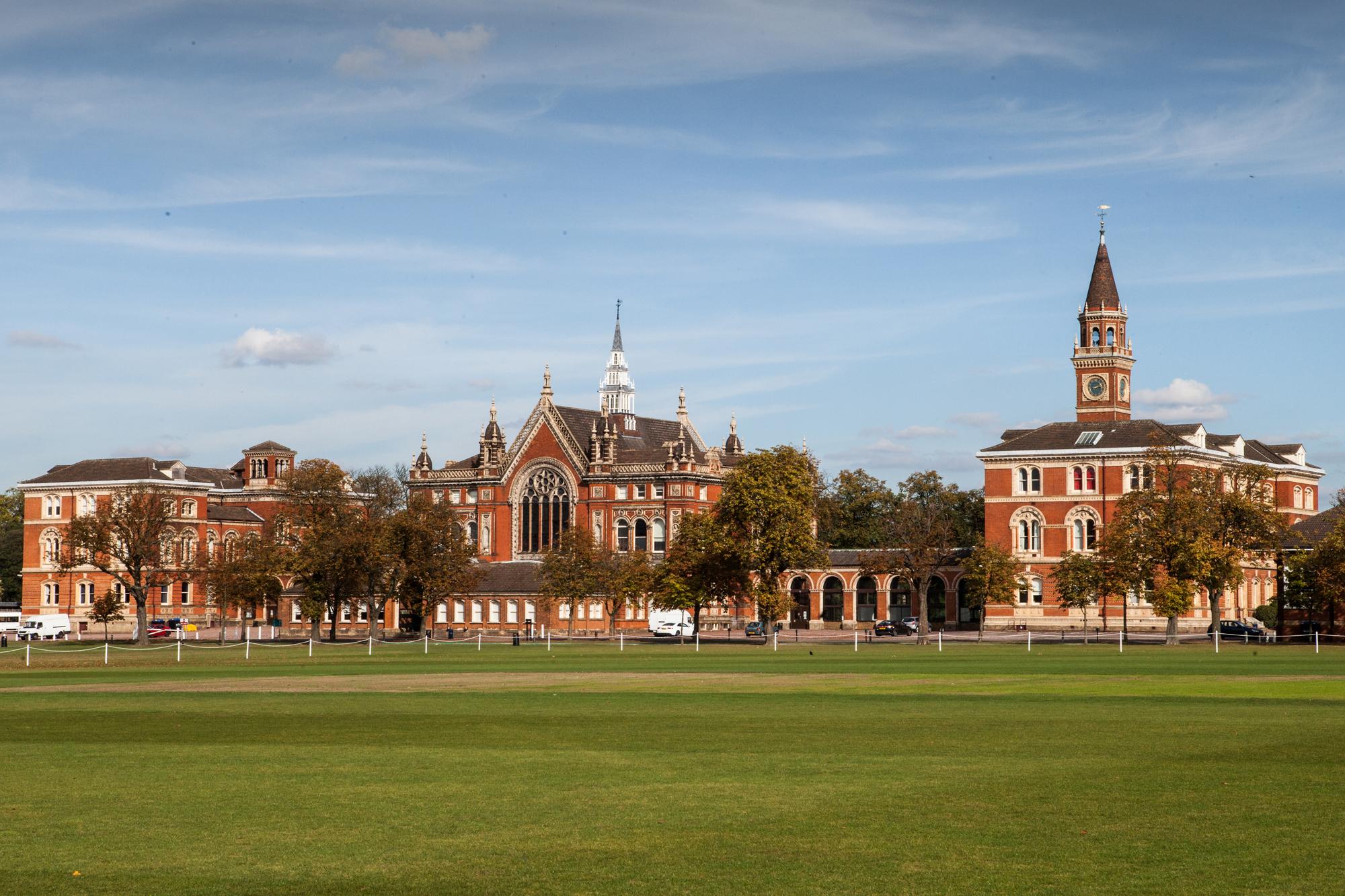 Dulwich College Sports ClubCompany Membership