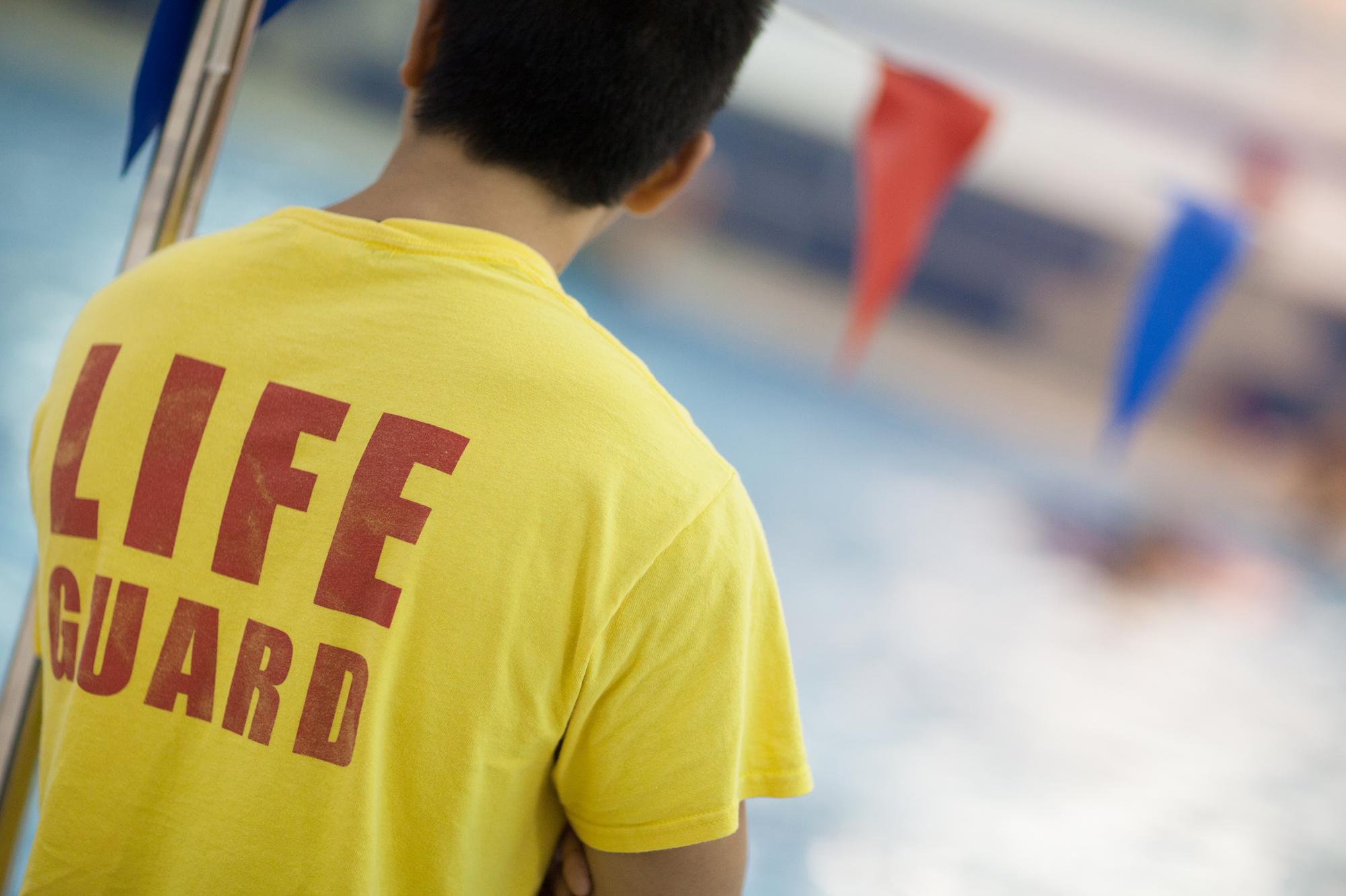 Rlss Lifeguard Course Nplq Dulwich College Sports Club
